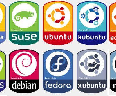 Introducción rápida a Linux