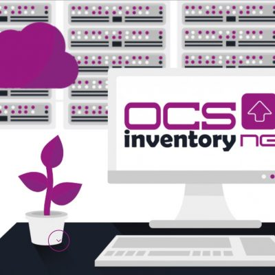 Hacer inventarios y controlar equipos con OCS Inventory
