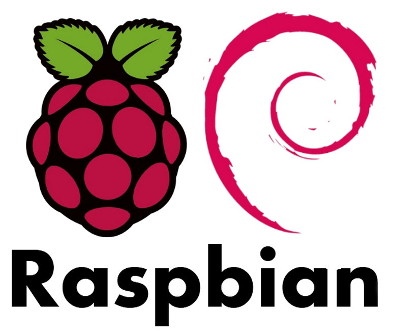 logo raspbian