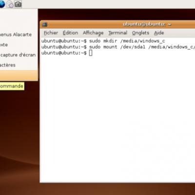 Comandos basicos en linux